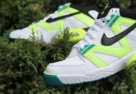The Original Challenge The Original Nike Air Tech Challenge Iii Is Back Sneakernews