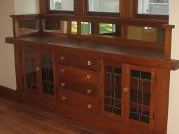 Dining Room Hutch Ideas Classic Built In Buffet My Great Grandma Had One Of These In Her