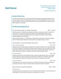 associate project manager resume 13 sample resume for project manager in manufacturing riez