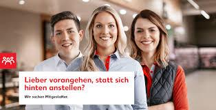 Kaufland Baden Baden Trainee W M Vertrieb Job Bei Kaufland In Bundesweit