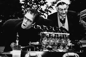 the munsters halloween costumes 12 fiendishly fun facts about u0027the munsters u0027 mental floss