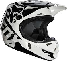 fox motocross clothing uk 2016 fox racing v1 race youth helmet motocross dirtbike mx atv