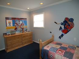 bonnie siracusa murals fine art after shot of murals of 2 hockey players jericho ny