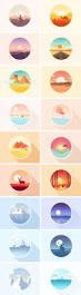 Minimalist Graphic Design Best 25 Minimalist Graphic Design Ideas On Pinterest Flat