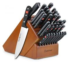 German Kitchen Knives Wusthof Kitchen Sharpness Wusthof Knife Set Paradeonfifth Org