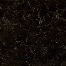 martha stewart living 3 in quartz countertop sample in midnight