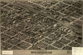 Alabama Maps File Birmingham Alabama Map 1903 Jpg Wikimedia Commons