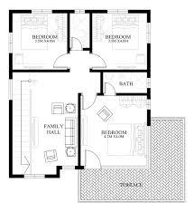 modern house design series mhd 2014012 pinoy eplans modern