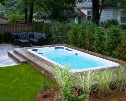 poolside designs backyard spa designs awesome custom pool spa screen enclosure by