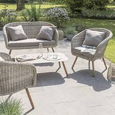 salon de jardin salon de jardin table et chaise mobilier de jardin leroy merlin