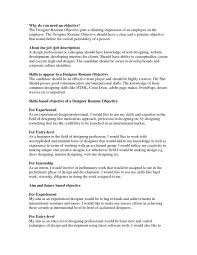 Good Examples Of Resume Objectives by Example Of Resume Objective Resume Objective Project Manager Best