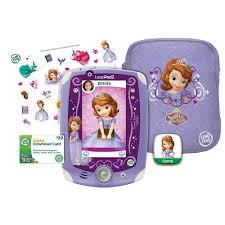 toys leapfrog leappad2 royal bundle featuring sofia