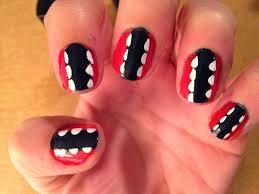 hockey team manicures chrome nhl nail polish the style ref