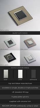 light switch color options span style color 000000 brushed copper electrical light switch