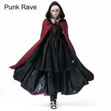 Vampire Cape Aliexpress Com Buy 2016 New Punk Rave Coat Jacket Womens Fashion
