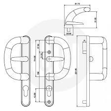 Patio Handle U0026 Fix U0027d U0027 Patio Handle