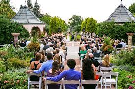 Denver Botanic Gardens Free Days Garden Chatfield Botanic Gardens Lovely Cloud 9 Wedding At The