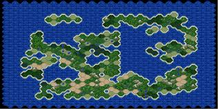 World Map Generator by Sam Trenholme U0027s Webpage