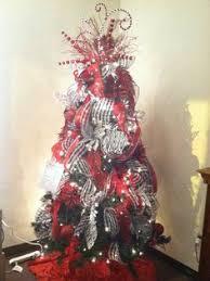adorable zebra tree decorations creative