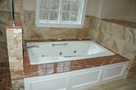 custom bathroom remodeling january 2014