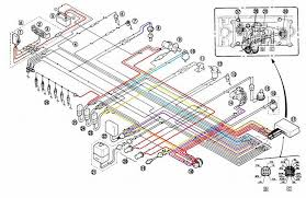 yamaha outboard wiring diagram pdf yamaha wiring diagrams for