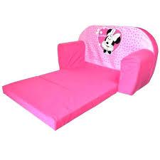 fauteuil canapé enfant fauteuil enfant fille lit enfant minnie canape lit enfant vercart