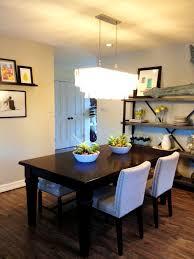 furniture charming dining table pendant lighting room light