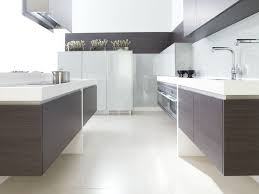 Kitchen Laminate Design by Contemporary Kitchen Laminate Elm Island G100 Gamadecor
