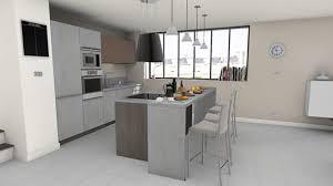 configurateur cuisine 3d créer votre cuisine en 3d avec la créativ box schmidt