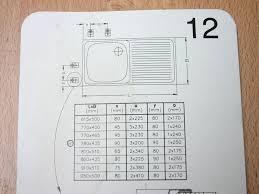 Typical Kitchen Island Dimensions Sink Standard Size Kitchen Sink Ideas Incredible Standard Size