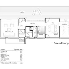 home plan ideas rectangular house floor plans home planning ideas 2018 unique