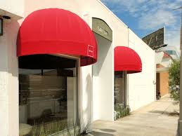 Dome Awning Storefront Awnings U2039 Superior Awning