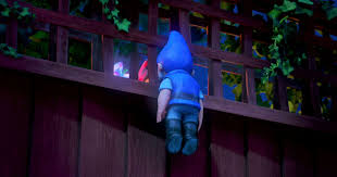10 struggles tiny person gnomeo