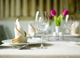 table setting place setting stock photos and pictures getty images