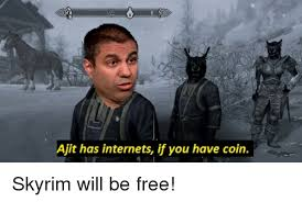 Internets Meme - ajit has internets if you have coin reddit meme on esmemes com