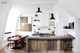 inspiration cuisine ouverte regardsetmaisons casser le mur de ma cuisine