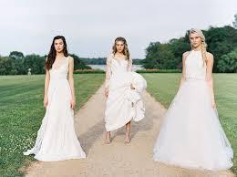bridal party dresses kate mcdonald bridal charleston sc wedding dresses and wedding