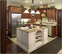 kitchen island granite top home depot designs white with uk isls