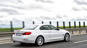 1 Series Convertible Bmw 4 Series Convertible Review Autoevolution