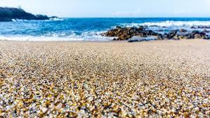 glass beach glass beach beaches on kauai eleele hawaii