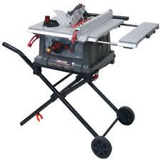 Skil Table Saw Table Saw Stand Ebay
