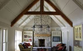 house plans with vaulted great room mountain retreat with vaulted great room 970003vc architectural