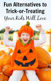 Pumpkin Pie Halloween Costume Fun Alternatives Trick Treating Kids Love Pick