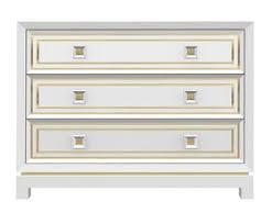 Modern Furniture Dressers by Bleached Walnut Dresser Mid Century Modern Dressers Dering Hall