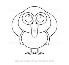 draw turkey easy tags draw turkeys cars disney