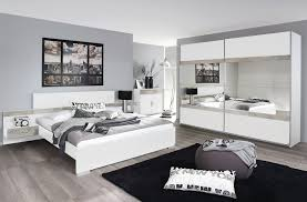 chambre contemporaine blanche décoration chambre contemporaine blanche 17 tourcoing deco