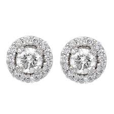 stud diamond earrings diamond stud earrings engagement rings atlanta ga diamond rings