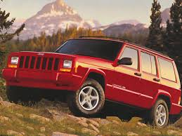98 jeep sport mpg 1998 jeep overview cars com