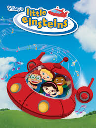 Rolie Polie Olie Halloween Vhs by Little Einsteins Tv Show News Videos Full Episodes And More