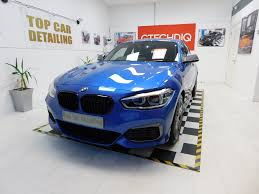 can you get a new car with no credit car detailing services by top car detailing of st helens